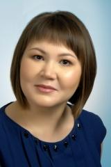 kurmanova_venera_chaparovna